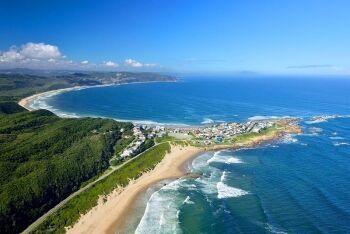 Buffelsbaai, Garden Route, Western Cape