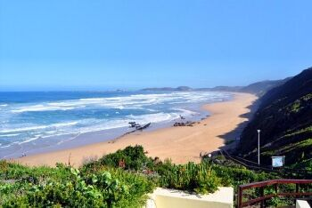 Brenton-on-Sea, Knysna, Garden Route