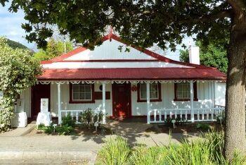 Millwood House Museum, Knysna, Garden Route